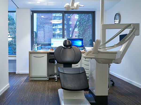 Tandartsen Praktijk Antwerpen