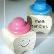 Van melkgebit naar blijvend gebit